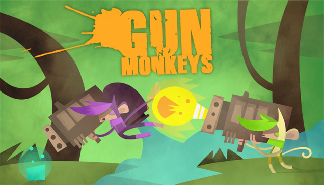 Gun Monkeys 02