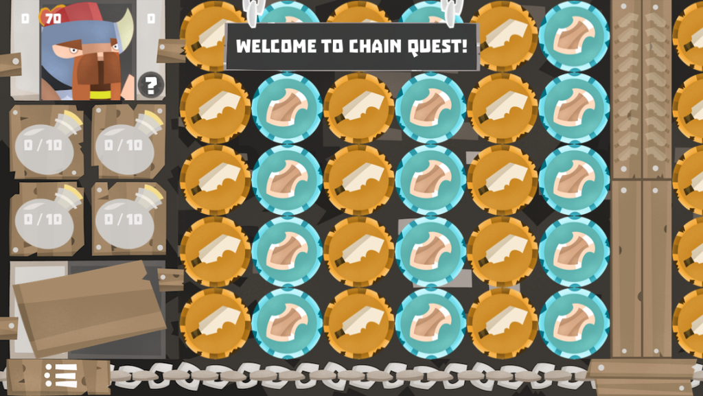 ChainQuest01