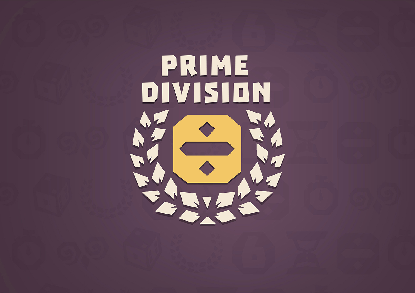 Prime Division A4man