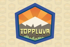 TOPPLUVA