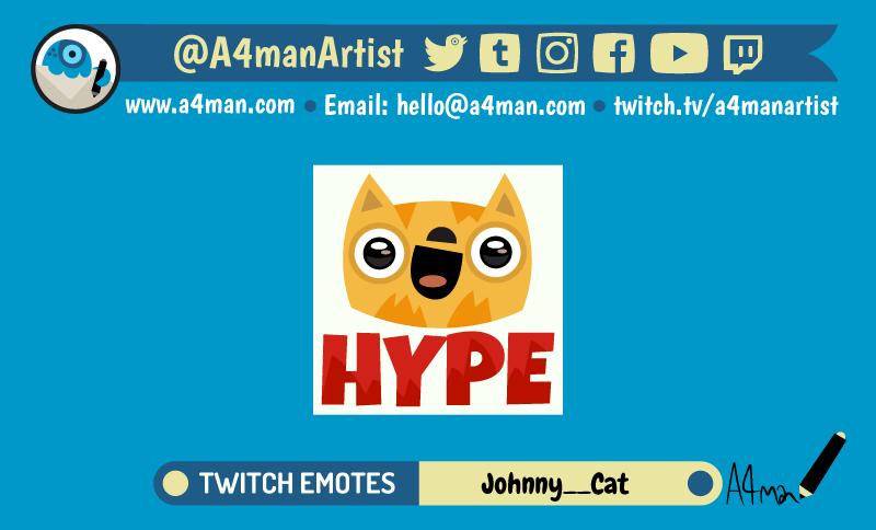 Johnny__Cat_A4manArtist