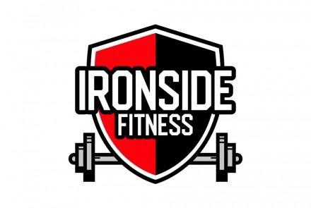 Ironside_Gym_Logo